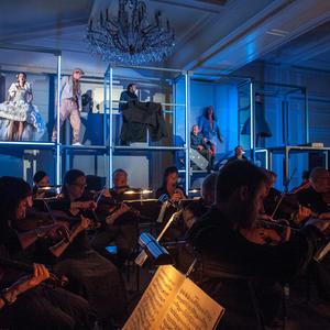 15th Opera St. Moritz