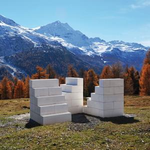 St. Moritz Art Masters 2015