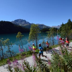 35th Engadin Summer Run