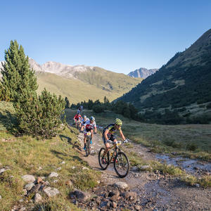 16th National Park Bike Marathon