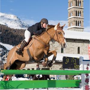 57. Concours Hippique St. Moritz
