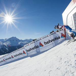Audi FIS Ski World Cup Ladies, St. Moritz / Engadin