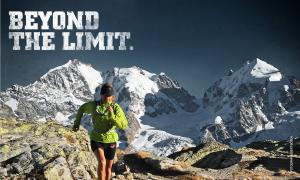 Swiss Irontrail T141 - starts in Samedan