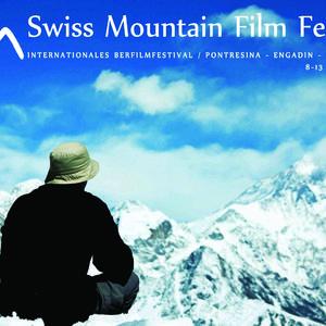 5. Swiss Mountain Film Festival: Film-und Fotofestival in Pontresina