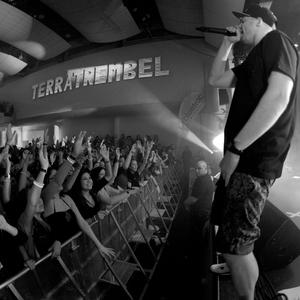 18. Musikfestival Terratrembel