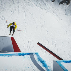 Freeski World Cup