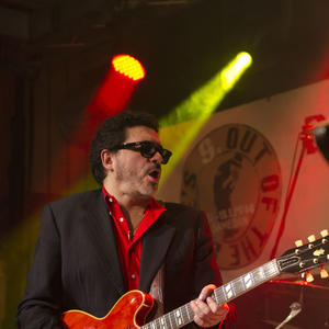 10. «Out of the Blues» Festival in Samedan