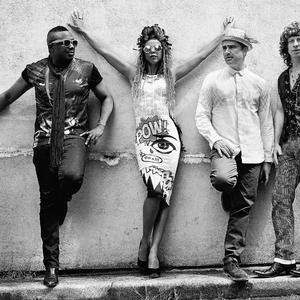 Free Open Air Concert: The Brand New Heavies live at Muottas Muragl