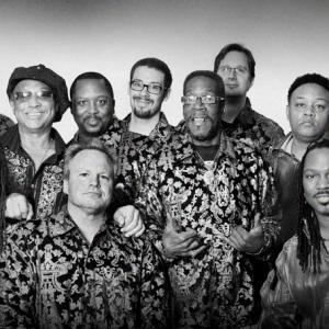 Festival da Jazz: Earth, Wind & Fire Experience @Muottas Muragl