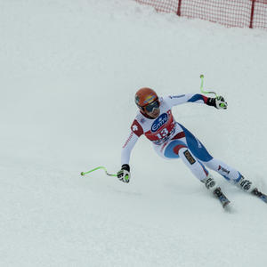 Audi FIS Alpine Ski World Cup, Men