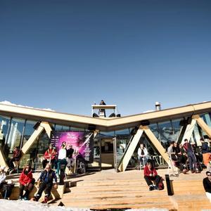 St. Moritz Music Summit