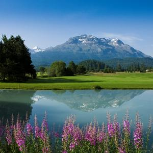 Golf: 1st International Swiss Senior Amateur Championship