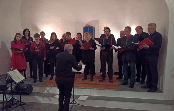 Konzert: La Cumbricula