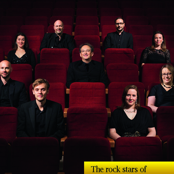 Konzert: The Tallis Scholars