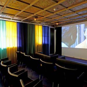 Kino: Bruno Manser - Laki Penan