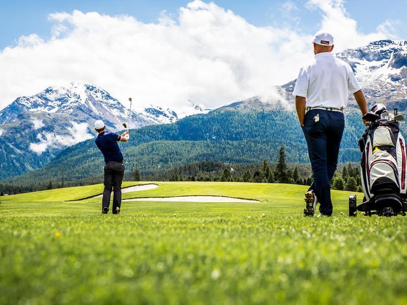 Golf 4 All