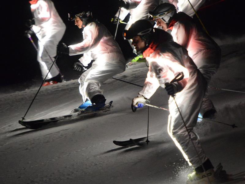 Ski und Snowboard: Snow Show