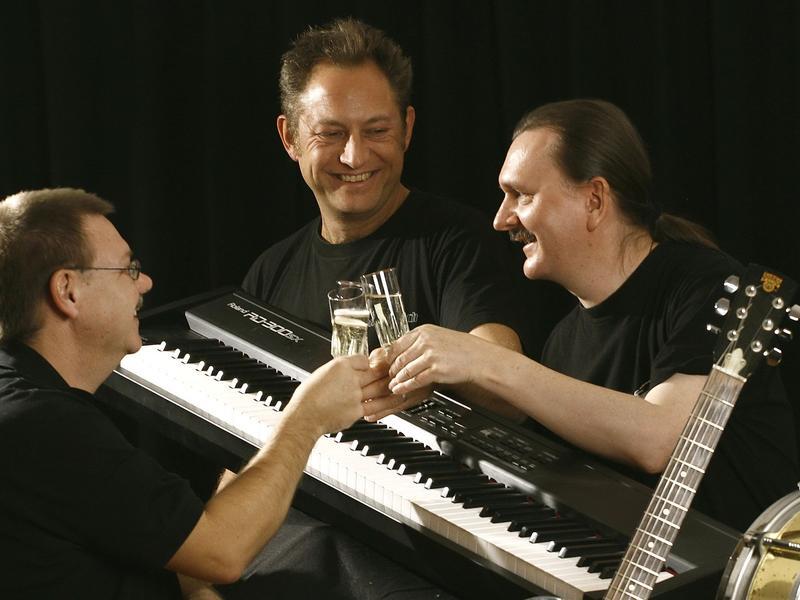 Haupt-Konzert: Piano Connection