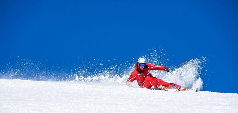 Skikurs für Könner