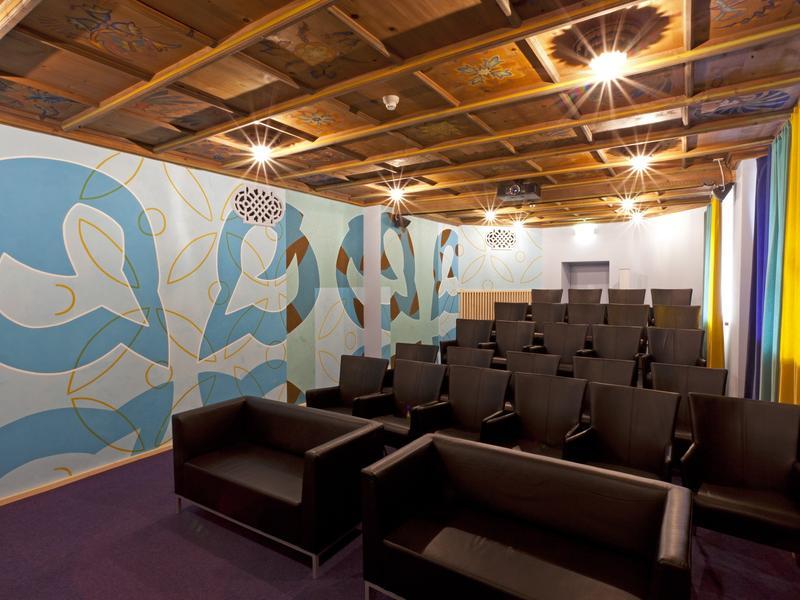 Kino im Castell: It must be Heaven