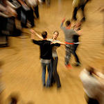 Tanzkurs: Salsa für Fortgeschrittene