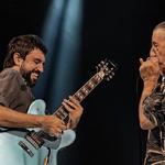 Back to the Roots Konzert: Fabio Treves & Alex Kid Gariazzo
