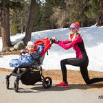 Kurs: Fit Mamas - Mama on Wheels