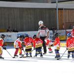 Eissport: Eishockey Schülerturnier um die Postfinance Trophy