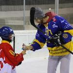 Eissport: Swiss Ice Hockey Day