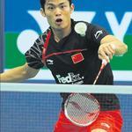 Turnier: 19. Badminton Engadin Open