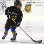 Eishockey: EHC Samedan Junioren - U13 HC Albula