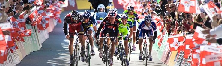 Tour de Suisse 2013